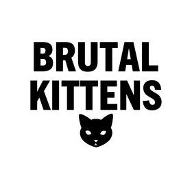 Brutal Kittens Brutalkittens On Pinterest