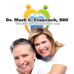Mark C Francuck DDS-The Brighton Dentist