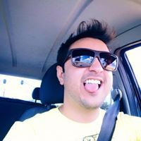 Patrick Almeida