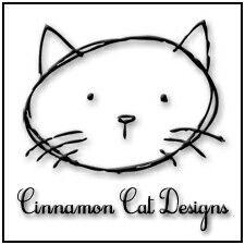 Cinnamon Cat Designs