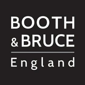 BOOTH&BRUCE England