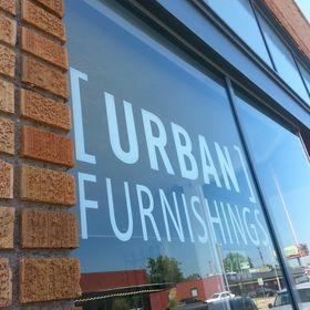 Urban Furnishings