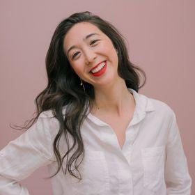 Elizabeth Su | Writer + Personal Growth Evangelist