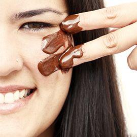 Raquel: Churretes de Cocholate