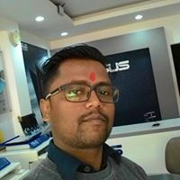 Dinesh Rajpoot