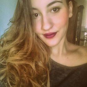 Έλενα Τσιαμτσίκα
