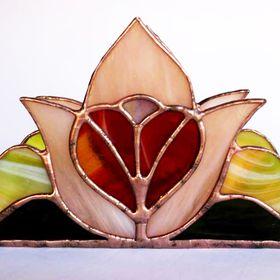 Czinamon Glass Art