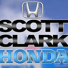 Scott Clark Honda Scottclarkhonda On Pinterest