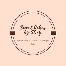 Sweet Cakes by Shay