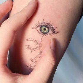 Tiny Tattoo Inc.