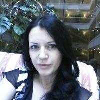 Марина Семехина