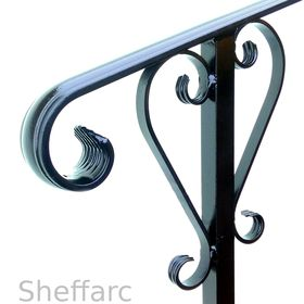 Sheffield Architectural Metalworkers