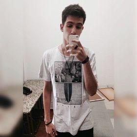 Murilo Souza Almeida