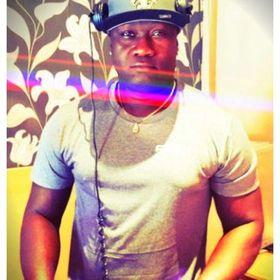 DJ Cool West