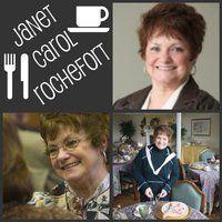 Janet Rochefort