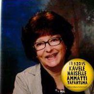 Maritta Tammio