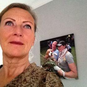 Inge Van der Wolk