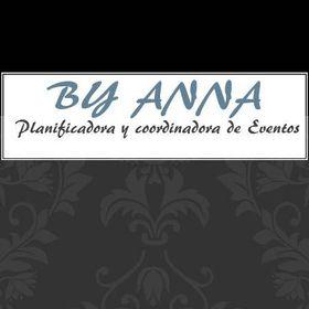 BY ANNA BY ANNA
