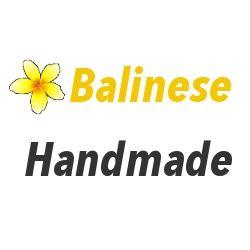 Balinese Handmade