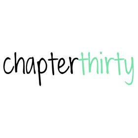 Chapterthirty