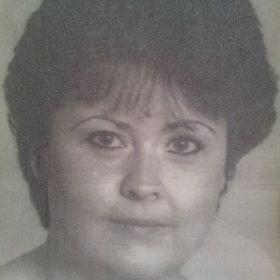 Magdalena Sebestyén