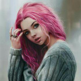 Ashley Daphne
