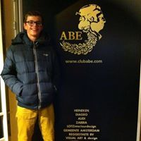 Abe Winters