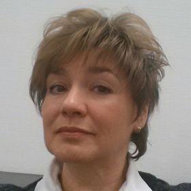 Elena Lepikhova