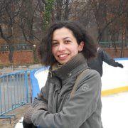 Valentina Unguroiu