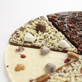 The Gourmet Chocolate Pizza Co