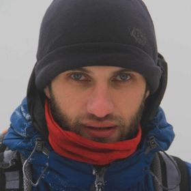 Adrian Bazera