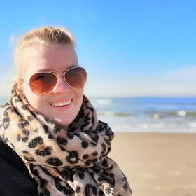 Jessica van der Velde