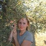 Ульяна Панфилова