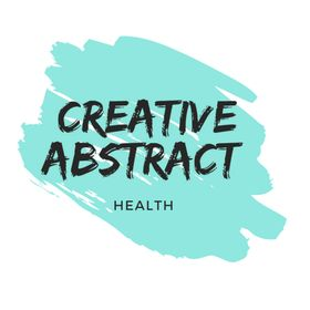 Creative Abstract Health