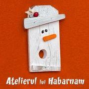 Atelierul lui Habarnam