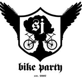 San Jose Bike Party, Inc.