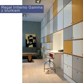 Intterno home