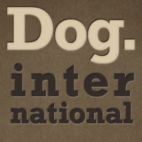 Dog International Doginternational On Pinterest