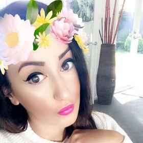 Sharina Farinacci