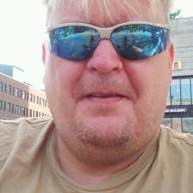 Patrik Holmström