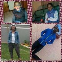 Vicky Tshamlambo