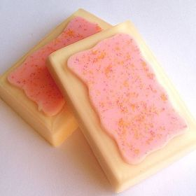 Squeaky Clean Soap