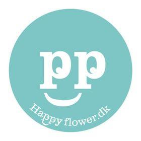 Happyflower.dk