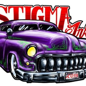 a9add462e Stigma Ink Tattoo Parlor (stigmaink) on Pinterest