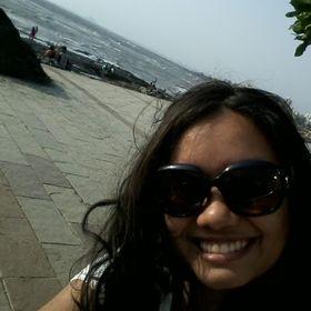Shreya Jangale