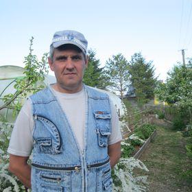 Сергей Кореневский