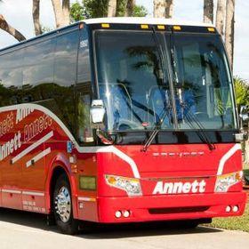 Annett Bus Lines