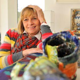 Diana Tonnison Sculptural Ceramics