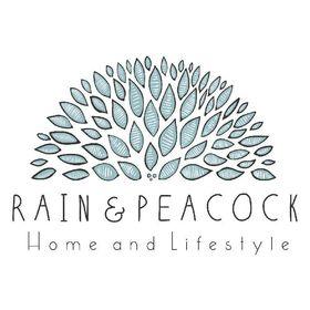 Rain & Peacock