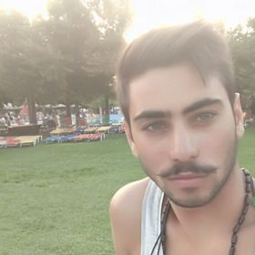 Nick Saridis